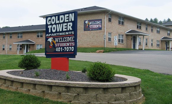 Golden Tower Apartments Photo Gallery 10