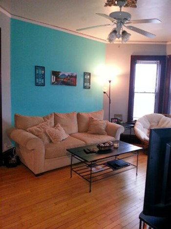 1838 N. Oakland Ave. 3 Beds Apartment for Rent Photo Gallery 1