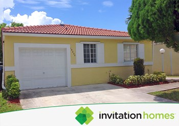 16890 Sw 139 Place 3 Beds House for Rent Photo Gallery 1