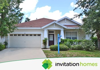 6111 Gannetwood Pl 4 Beds House for Rent Photo Gallery 1