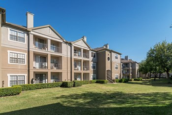 19002 Dallas Parkway 1-3 Beds Apartment for Rent Photo Gallery 1