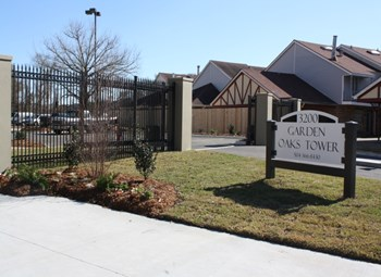 3200 Garden Oaks Dr Orleans 1 Bed Apartment for Rent Photo Gallery 1
