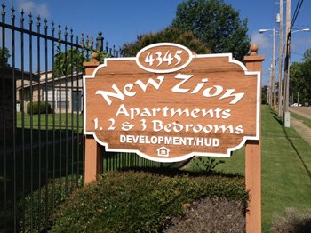 4345 Illinois Avenue 1-3 Beds Apartment for Rent Photo Gallery 1