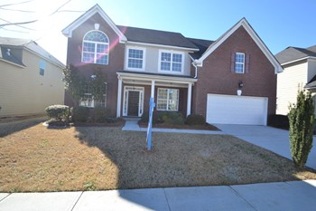 3711 Zoey Lee Dr 4 Beds House for Rent Photo Gallery 1