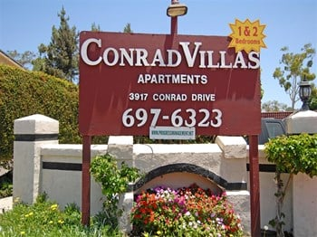 3917 Conrad Drive 1-2 Beds Apartment for Rent Photo Gallery 1
