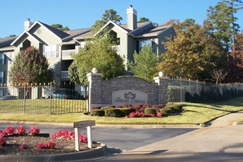 16401 Chenal Valley Dr. 1-3 Beds Apartment for Rent Photo Gallery 1