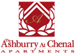The Ashburry at Chenal Property Logo 0