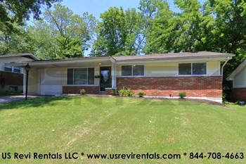 2345 Berwyn 3 Beds House for Rent Photo Gallery 1