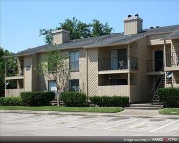 2400 Briarwest Blvd Studio-3 Beds Apartment for Rent Photo Gallery 1
