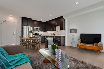 5825 Camerford Avenue Studio-2 Beds Apartment for Rent Photo Gallery 1