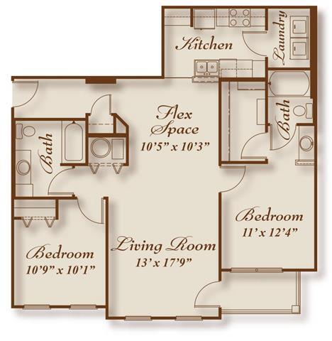 IN_Merrillville_BRICKSHIRE_p0465345_TheCambridge2Bedroom2Bath_2_FloorPlan.jpg
