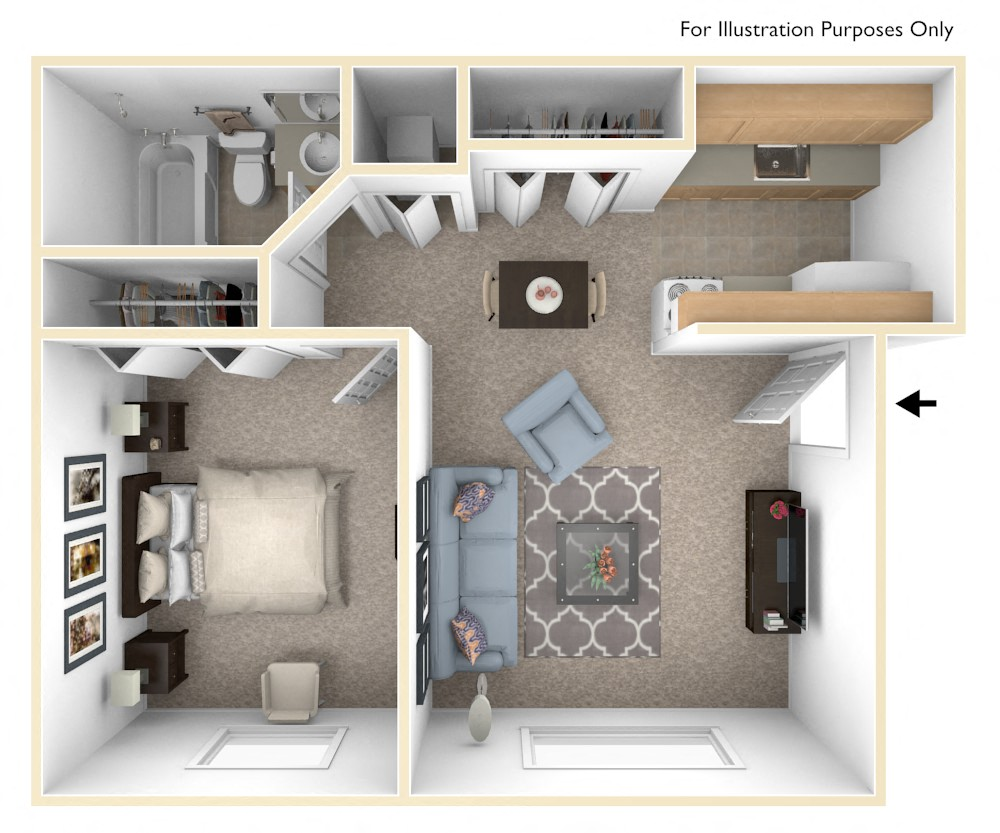 APPL standard one bedroom2.jpg