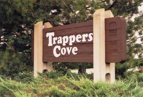Trappers Cove III Apartments