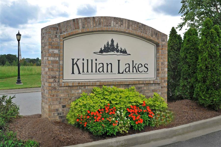Killian Lakes Townhomes