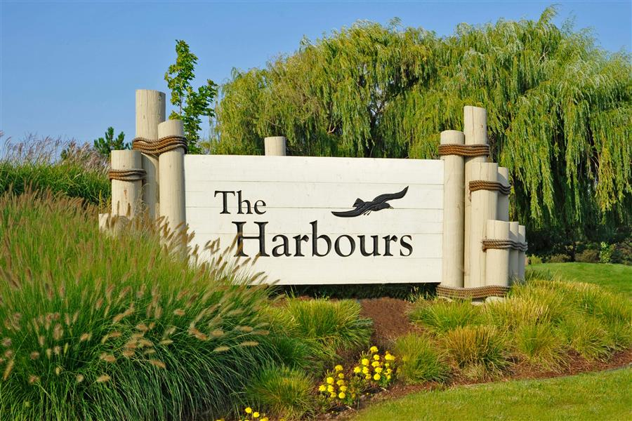 The Harbours Apartments