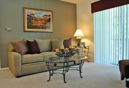The Village Apartments in Wixom, MI | Edward Rose & Sons