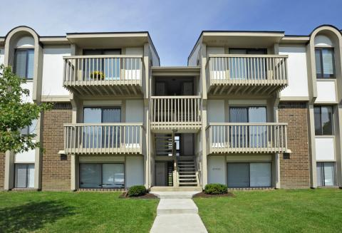 Village Apartments Wixom