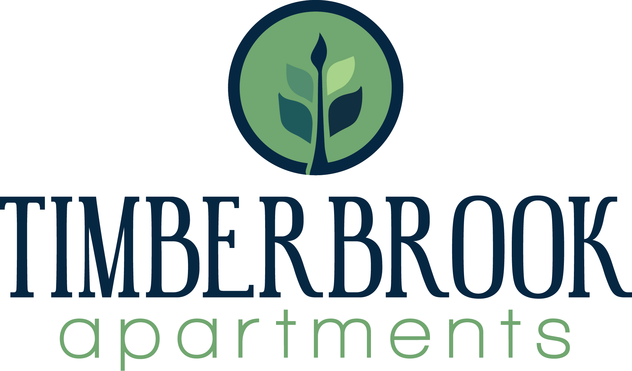 Timberbrook Apartments