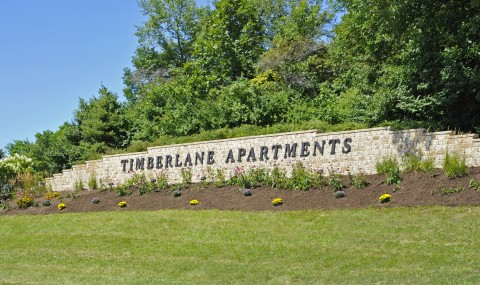 Timberlane Apartments in Peoria, IL | Edward Rose & Sons