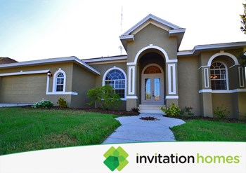 6747 High Knoll Drive 4 Beds House for Rent Photo Gallery 1