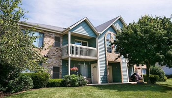 21805 Foxhaven Run # 1 2 Beds Apartment for Rent Photo Gallery 1