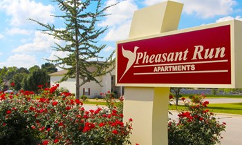 1016 PHEASANT RUN 1-2 Beds Apartment for Rent Photo Gallery 1