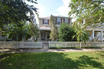 16111 Bridgecrossing Dr 3 Beds House for Rent Photo Gallery 1