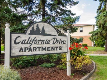 1203 California Drive Studio-2 Beds Apartment for Rent Photo Gallery 1