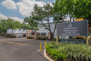 2235 Winrock Boulevard 1-3 Beds Apartment for Rent Photo Gallery 1