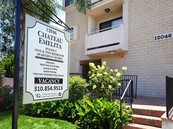 12046 Emelita Street 1 Bed Apartment for Rent Photo Gallery 1