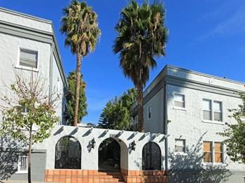 1800 N. El Cerrito Place Studio-1 Bed Apartment for Rent Photo Gallery 1