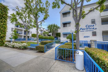 2201 S. Pacific Avenue Studio-2 Beds Apartment for Rent Photo Gallery 1