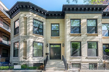 116 W Chestnut Street 4 Beds Apartment for Rent Photo Gallery 1