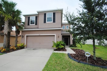 7612 Forest Mere Drive 4 Beds House for Rent Photo Gallery 1