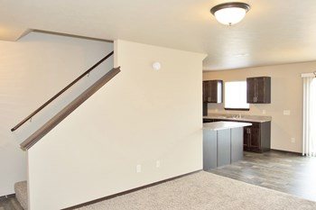 7836 S Townsley Ave 1-3 Beds Townhouse for Rent Photo Gallery 1