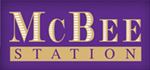 McBee Station Apartments Property Logo 36