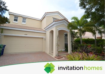 4841 Sw 158 Avenue 3 Beds House for Rent Photo Gallery 1