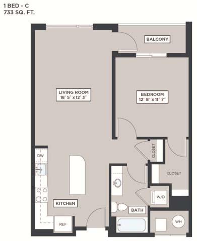 Md annapolis marinerbaycrosswinds p0475870 new 1bedc733sf 2 floorplan