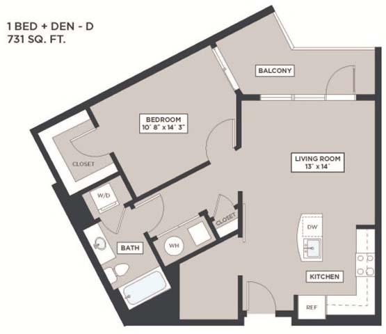Md annapolis marinerbaycrosswinds p0475870 new 1beddend731sf 2 floorplan