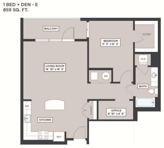 Md annapolis marinerbaycrosswinds p0475870 new 1beddene859sf 2 floorplan