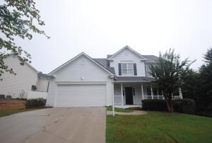 11385 Brookhollow Trail 4 Beds House for Rent Photo Gallery 1