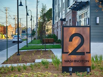 2 Washington Street 1-2 Beds Apartment for Rent Photo Gallery 1