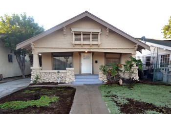 1136 West 49th Street 3 Beds House for Rent Photo Gallery 1