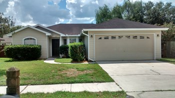 2317 Casablanca Ct 3 Beds House for Rent Photo Gallery 1
