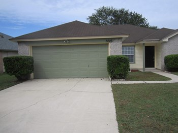 3626 Double Branch Ln 3 Beds House for Rent Photo Gallery 1