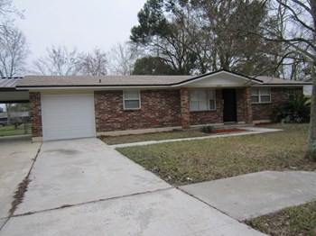 1049 Perkins Place 3 Beds House for Rent Photo Gallery 1