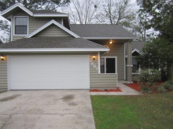 7887 E. Moss Pointe Trail 3 Beds House for Rent Photo Gallery 1