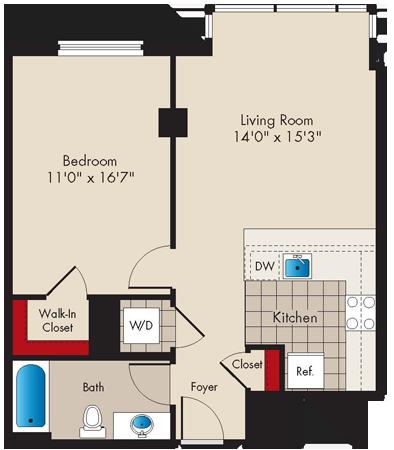 Md baltimore thezenith p0479745 1bed1bathg 2 floorplan