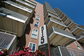515 Clarkson Street 1-2 Beds Apartment for Rent Photo Gallery 1