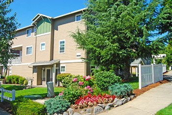 18301 NW Chemeketa Lane 2-3 Beds Apartment for Rent Photo Gallery 1